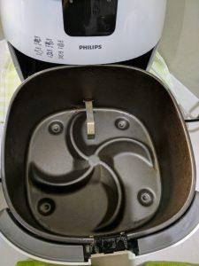 Airfryer Pan