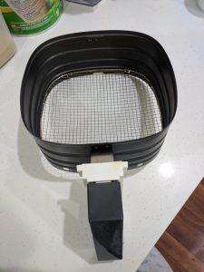 Airfryer Basket