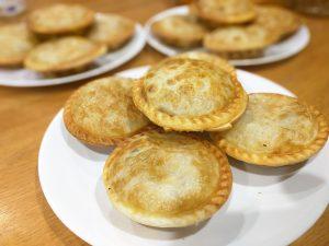 Pie Glorious Pie