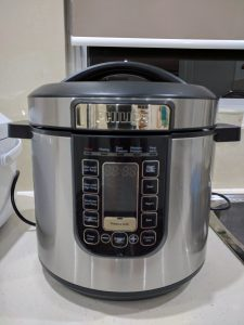 Philips All-In-Cooker (HD2137)